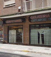 Panaderia Confiteria San Nicolas