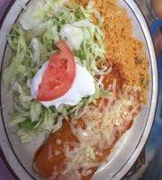 Mi Zarape Mexican Restaurant