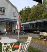 Silleruds Station