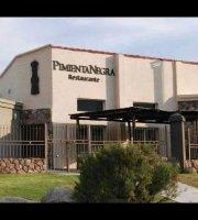 Pimienta Negra Restaurante