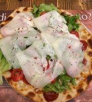 Pizzeria Trattoria Acquario