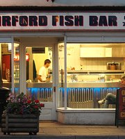 Fairford Fish Bar