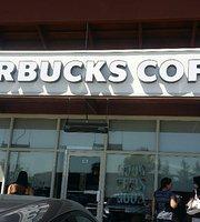 Starbucks Westwood Palteau Village