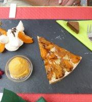 Cafe restaurant du Mont Fort