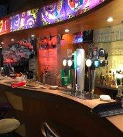Plancha Bar
