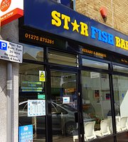 Star Fish Bar