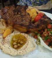Mount lebanon restaurant