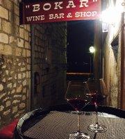 Wine bar Bokar
