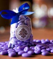 Oh Pour L'Amour Du Chocolat