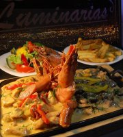 Luminaria's Restaurante-Bar-Karaoke