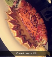 Wazabi Sushi Bar