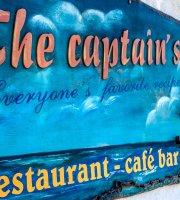 The Captain's Restaurant
