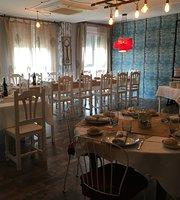 Restaurante Llanda