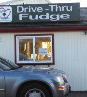 WeDo Fudge