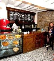 Uma Cafe cusco