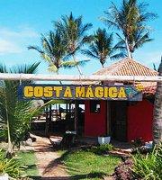 Cabana Costa Magica
