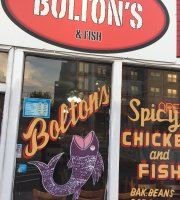 ‪Bolton's Spicy Chicken & Fish‬