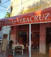 Hojaldras Y Donas Veracruz
