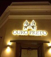 OURO PRETO Cocina Brasilera