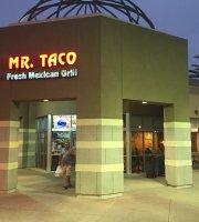 Mr Taco 2