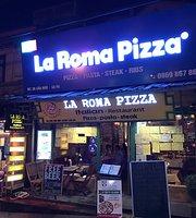 La Roma Sapa Pizza