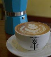 La Estacion Coffee Shop