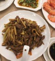 Hao ZhiWei (LeYuan)