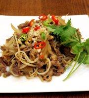 Rice Noodles Banga