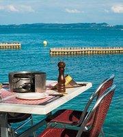 Café Restaurant Plage de Boudry