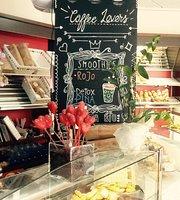 Panaderia Cafeteria Cristina Quintana