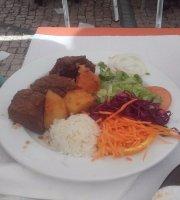 Restaurante Jardins do Rossio