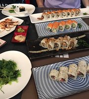 Hanabi Restaurant