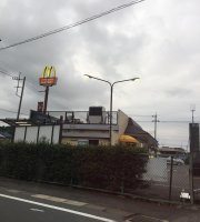 McDonald's Kashiwa Ic