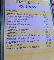 Ruscett