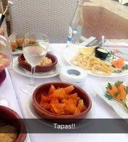 Toro Tapas & grill