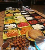 Cafeteria st Andre de Cubzac