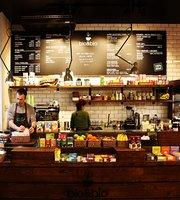 bio&bio cafe