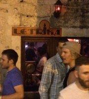 """Caffe bar """"Letrika"""""""