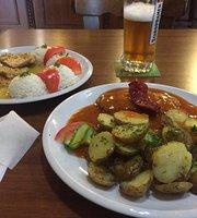 Restaurace U Huberta