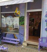 Eiscafe Lavendel