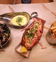 Burger & Lobster - City
