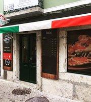 Belém Pizza