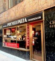 Previti Pizza