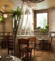 Café d'Albert