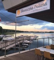 Słoneczna Polana Restauracja
