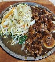 Shokuyoku Teppanyaki