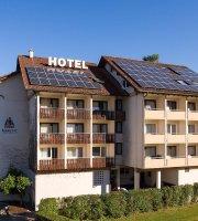 Hotel Restaurant Klosterhof