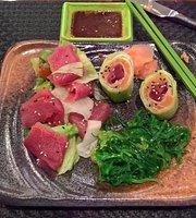 Restaurante Tokyo