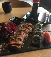 EDO-KIN sushi&ramen bar
