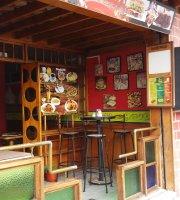 Aly Allpa Restaurant